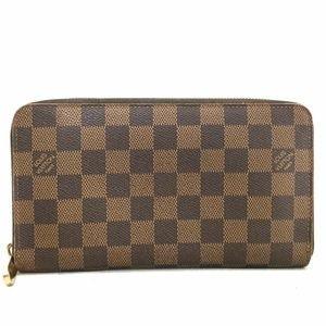 Louis Vuitton Damier XL Zippy Organizer Wallet